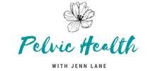 Pelvic Health With Jenn Lane